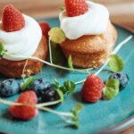 muffins glutenfri
