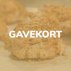 gavekort til glutenfri produkter